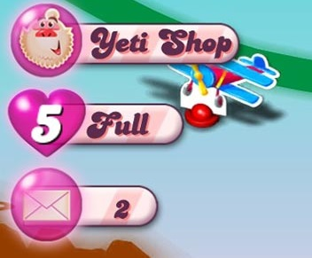 """Search results for """"Use This Candy Crush Cheat To Get Unlimited Lives"""