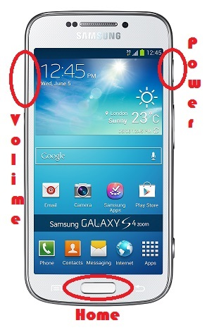 hard reset galaxy s3 hard reset galaxy s3 Hard Reset Galaxy S3 – Step by Step guide! Samsung GALAXY S4 zoom White