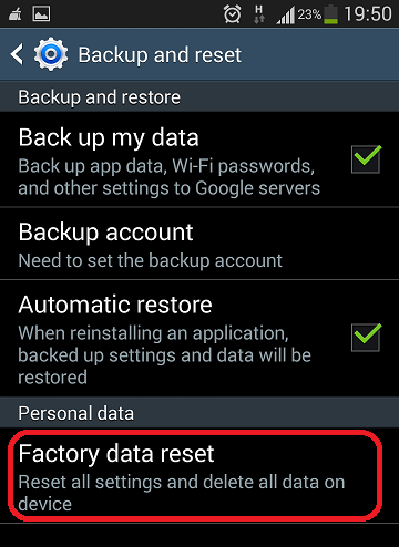 hard reset galaxy s3 hard reset galaxy s3 Hard Reset Galaxy S3 – Step by Step guide! Screenshot 2014 03 11 19 50 40