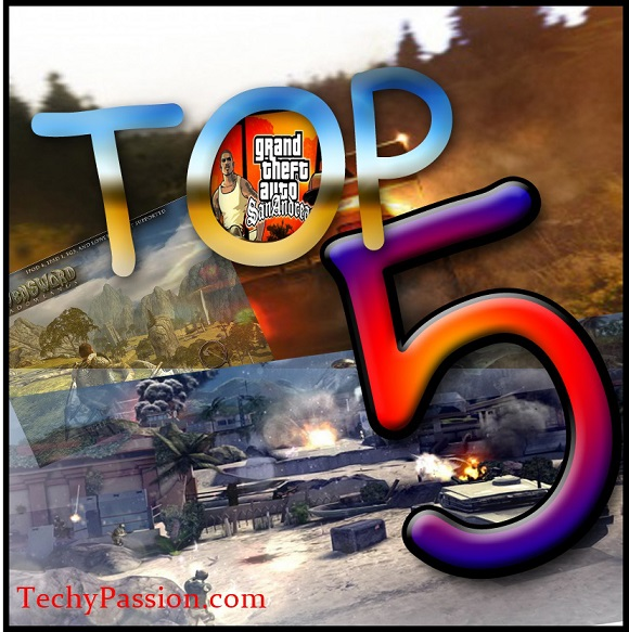 best android games Best Android Games 5 Best Android Games Which You Can't Afford to Miss in 2014! main