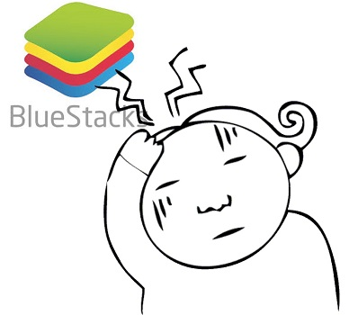 Install BlueStacks without Graphic Card  Bluestacks Error Now Fix Bluestacks Graphics Card Error: 25000 Bluestacks 25000 erroe2