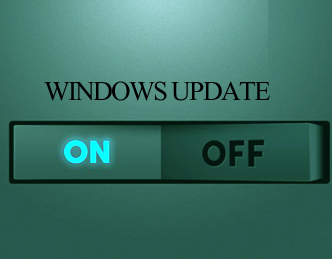 turn off windows automatic updates
