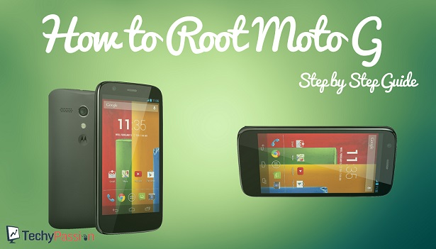 Rooting Moto G Root Moto G How to Root Moto G, Step by Step Guide! 2 copy