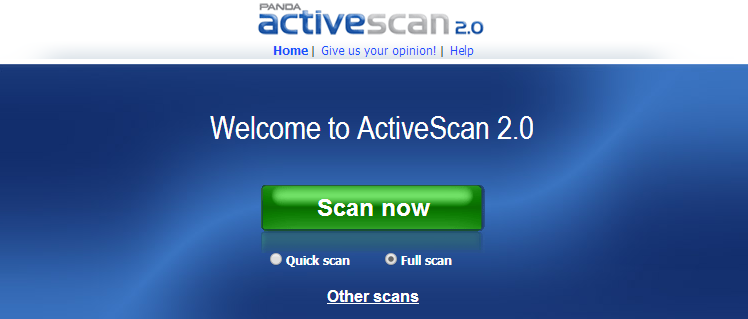 virus scanner online Online virus scanner Best Online Virus Scanner and Removal Tools [No Download] 34