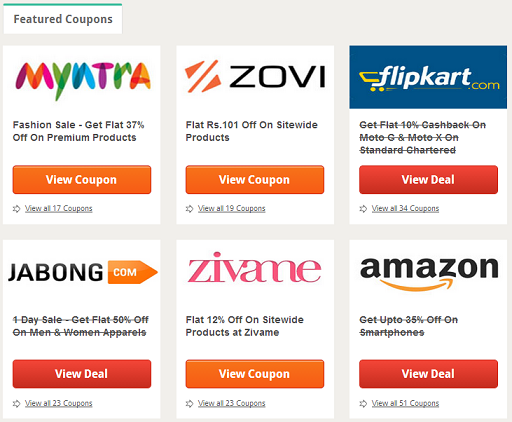 CouponRani review CouponRani review CouponRani Review:  Online Money Saving Expert Featured Coupan