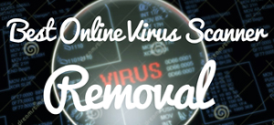online virus scan no download