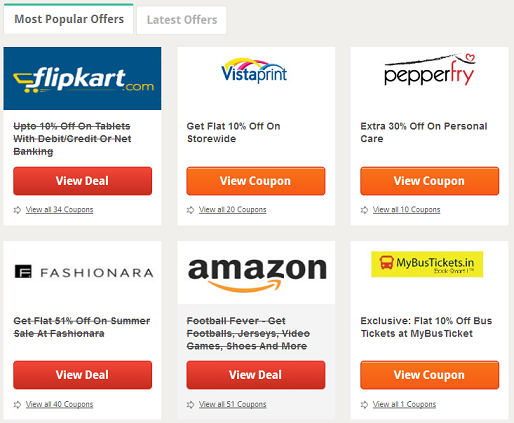 CouponRani review CouponRani review CouponRani Review:  Online Money Saving Expert most popular