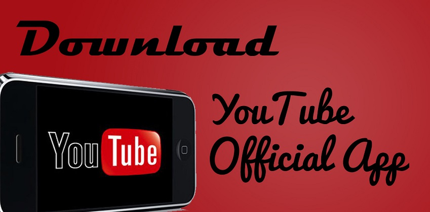 Download youtube app for tablet, mobile, android, iPAd Youtube app Download Free Official YouTube App for tablet, Android Phone & iPad. 1