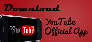 Download Free Official YouTube App for tablet, Android Phone & iPad.