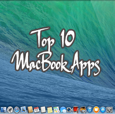 Apps for MacBook