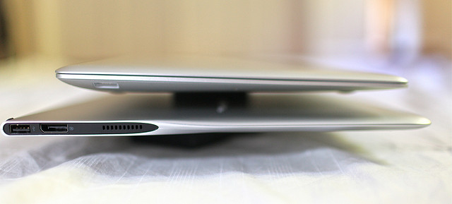 Thinner MacBook Thinner MacBook is expected by the end of 2014 - Digitimes Report Thinner MacBook is expected by the end of 2014 - Digitimes Report  MacBook