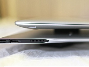 Thin MacBook