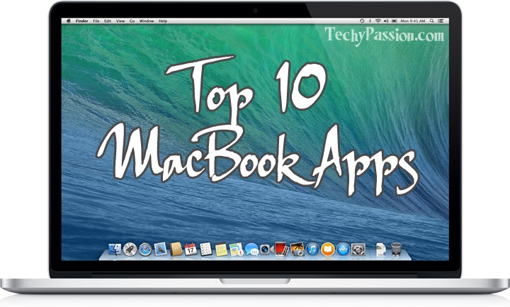 best macbook apps MacBook Apps 10 Best MacBook Apps Which you should use! Top 10 MacBook Apps