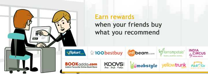 Earn money by refer your friends Mcounts - Leading online Rewards Platform ! Mcounts - Leading online Rewards Platform ! friend reward
