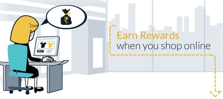 Earn money when you shop online Mcounts - Leading online Rewards Platform ! Mcounts - Leading online Rewards Platform ! make purchase