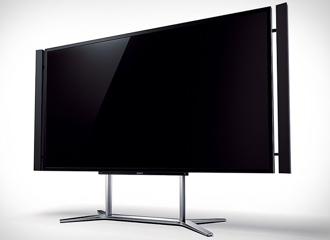 Sony Bravia New definition to Entertainment, Sony venturing in UHD TV segment with a bang New definition to Entertainment, Sony venturing in UHD TV segment with a bang Sony Bravia
