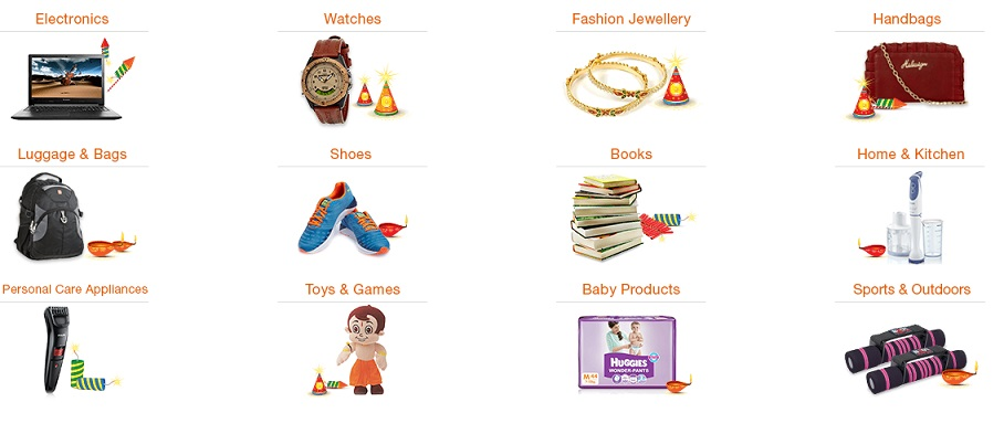 Amazon coupons Amazon Diwali Offers 2014 Dhamaka Sale 10th-16th October- Discount Coupons [ India ] Amazon Diwali Offers 2014 Dhamaka Sale 10th-16th October- Discount Coupons [ India ] Amazon coupons