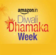 Amazone diwali offer