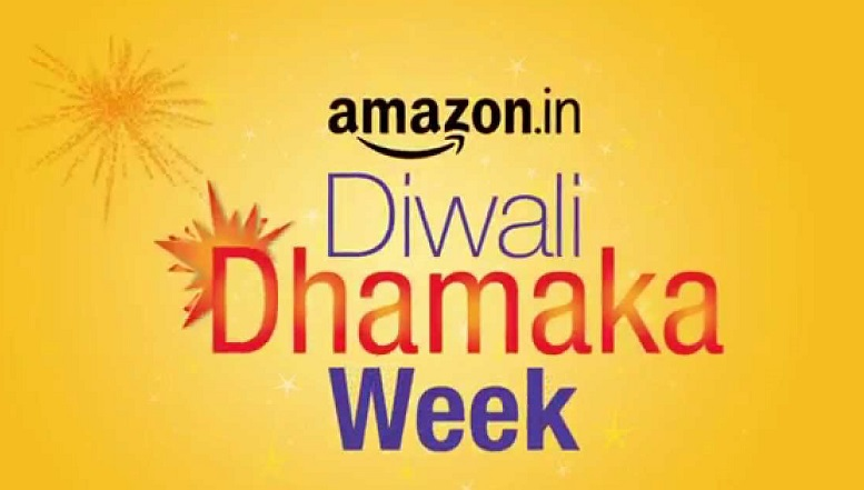 Amazone sale Amazon Diwali Offers 2014 Dhamaka Sale 10th-16th October- Discount Coupons [ India ] Amazon Diwali Offers 2014 Dhamaka Sale 10th-16th October- Discount Coupons [ India ] Dhamka offer