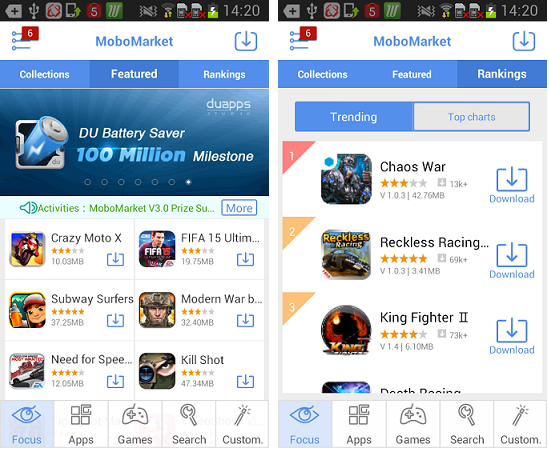 moboroboMarket App games MoboMarket 3.0 - New & Simple Way to Download Free Apps MoboMarket 3.0 - New & Simple Way to Download Free Apps moboroboMarket App games