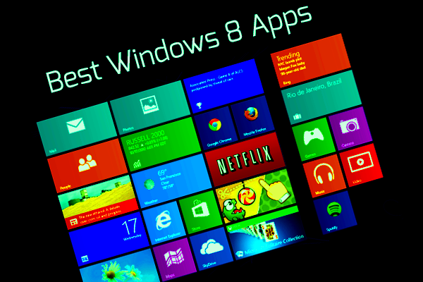 best apps windows