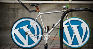 wordpress bike wheels