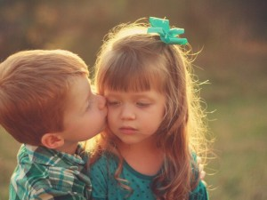 beautiful kissing images