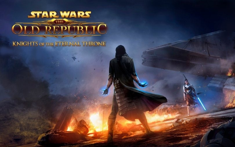 SWTOR KotET  Holiday Gaming: Best Games to Play This Winter swtor knights of eternal throne 2 thumb1