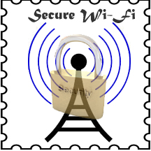 secure wireless connection
