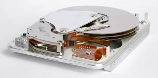 hard disk partition in windows