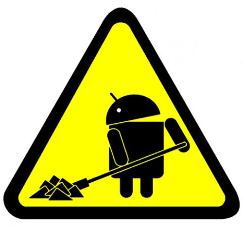 Disable Auto update of application in Android phone