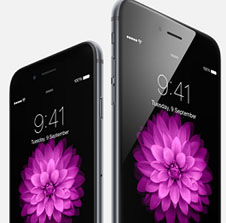 iphone 6 pre booking