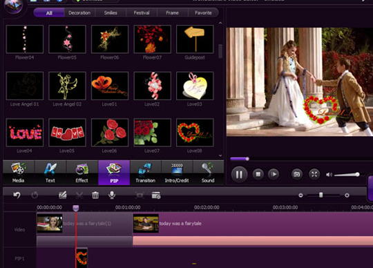best video editing softwares 2015